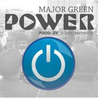 Power — Major Green