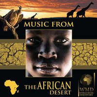 Music from the African Desert — Nox