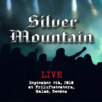 A Reunion Live — Silver mountain