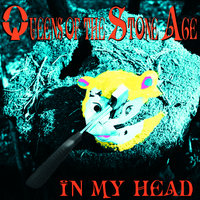 In My Head — Queens Of The Stone Age