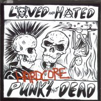 Hardcore Punk's Not Dead — Loved And Hated