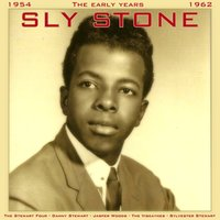 Sly Stone: The Early Years — Sly Stone