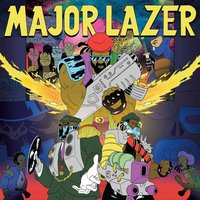 Free The Universe — Major Lazer