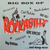Big Box of Rockabilly, Vol. 6 — сборник