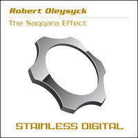 The Saqqara Effect — Robert Oleysyck