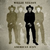 American Icons — Willie Nelson