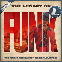 The Legacy of Funk — сборник