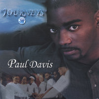 Journeys — Paul Davis
