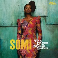 The Lagos Music Salon — Somi