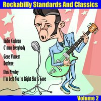 Rockabilly Standards and Classics, Vol. Two — сборник