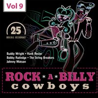 Rockabilly Cowboys, Vol. 9 — сборник