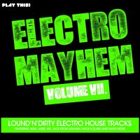 Electro Mayhem, Vol. 7 — сборник