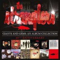Giants And Gems: An Album Collection — The Stranglers