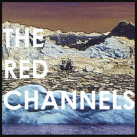Lonely Melting Iceberg — The Red Channels