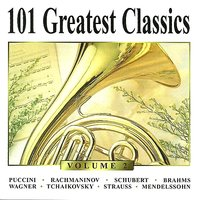 101 Greatest Classics - Vol. 2 — сборник