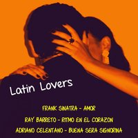 Latin Lovers — Nat King Cole