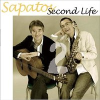 Second Life — Sapatos