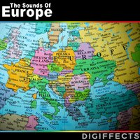 The Sounds of Europe — Digiffects Sound Effects Library