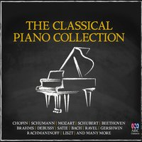 The Classical Piano Collection — Scott Joplin, Michael Nyman, Philip Glass, Peter Sculthorpe