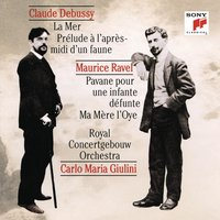 Debussy and Ravel: Orchestral Works — Carlo Maria Giulini
