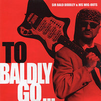 To Baldly Go — Sir Bald Diddley & His Wig-Outs