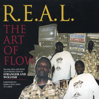 The Art Of Flow — R.e.a.l.aaaaaa