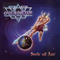 Swords and Axes — Overdrive