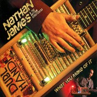 What You Make of It — Nathan James, The Rhythm Scratchers