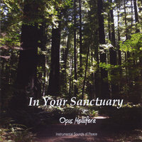 In Your Sanctuary — Opus Mellifera