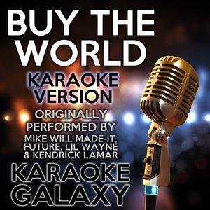 Karaoke Galaxy - Buy the World