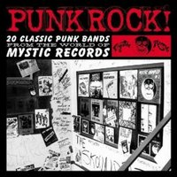 Punk Rock! 20 Classic Punk Bands from Mystic Land with Bonus Tracks — NOFX, Rich Kids On LSD, Suicidal Tendencies, Ill Repute, JFA