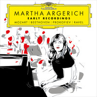 Early Recordings — Martha Argerich