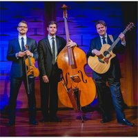 The Sound of Silence — International String Trio