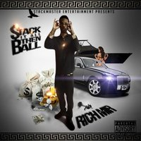 Stack It All Then Ball — Rich Mir