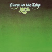 Close To The Edge — Yes