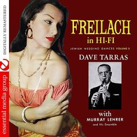 Freilach In Hi-Fi: Jewish Wedding Dances, Vol. 3 — Dave Tarras, Murray Lehrer Ensemble