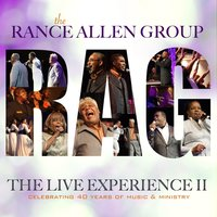 The Live Experience II — The Rance Allen Group