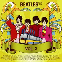 A Tribute to the Beatles '67, Vol. 2 — сборник