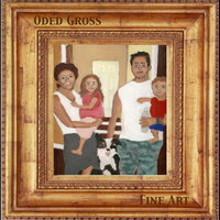 Fine Art — Oded Gross