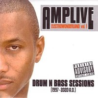 Electrowonderland vol.1: Drum n Bass Sessions 1997 - 2020 A.D. — Amp Live