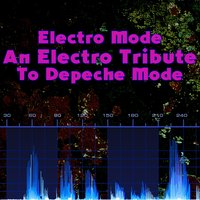 Electro-Mode - An Electro Tribute To Depeche Mode — сборник