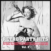 Retro Party Hits, Vol. 2 — сборник