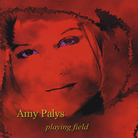 Playing Field — Amy Palys