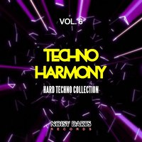 Techno Harmony, Vol. 6 — сборник