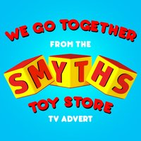 "We Go Together (From The ""Smyths Toy Store"" Tv Advert) — L'Orchestra Cinematique, Warren Casey, Jim Jacobs"