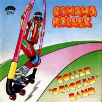 Banana Roller — Roller Chicken Band