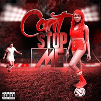 Can't Stop Me — Singdi Red Voice