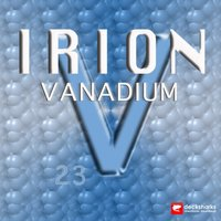 Vanadium - EP — Irion