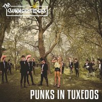 Punks in Tuxedos E.P. — The Summertides