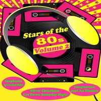 Stars of the 80's, Vol. Two — сборник